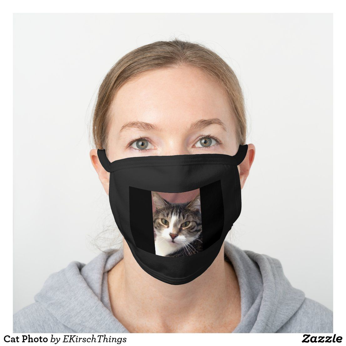 Cat health mask