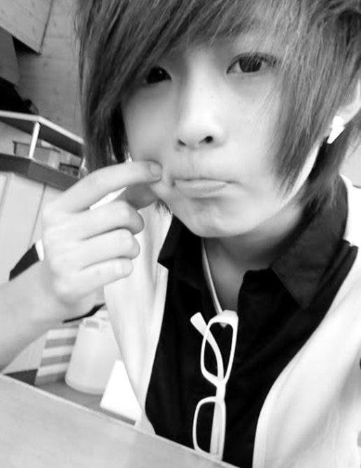 #tomboy #eoljjang #Ulzzang sooo cute love her ♥