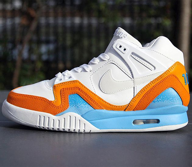 nike air tech challenge 3 for sale