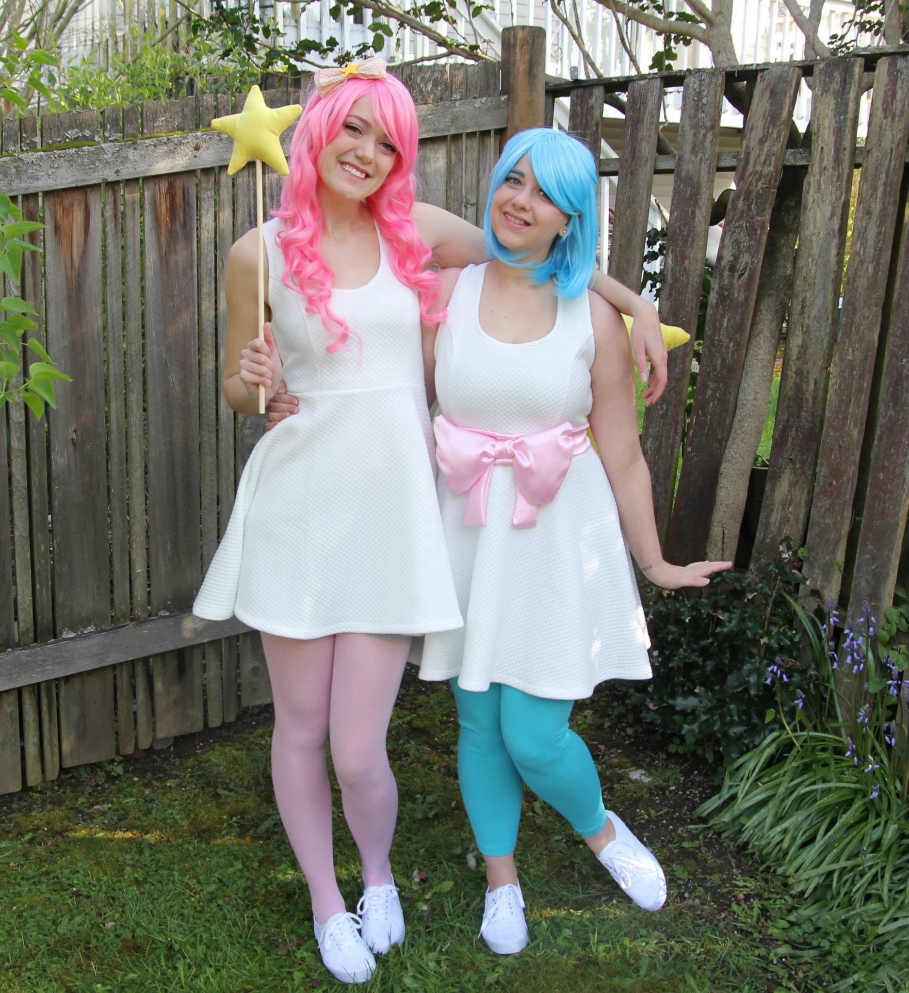 Little Twin Stars cosplay costumes Pinterest