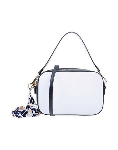 ANNA RACHELE Women's Handbag White -- --