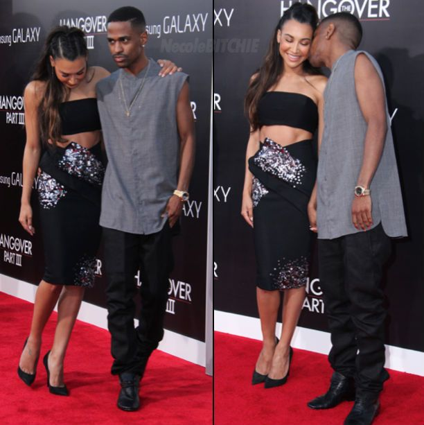 Big sean dating list BBBG