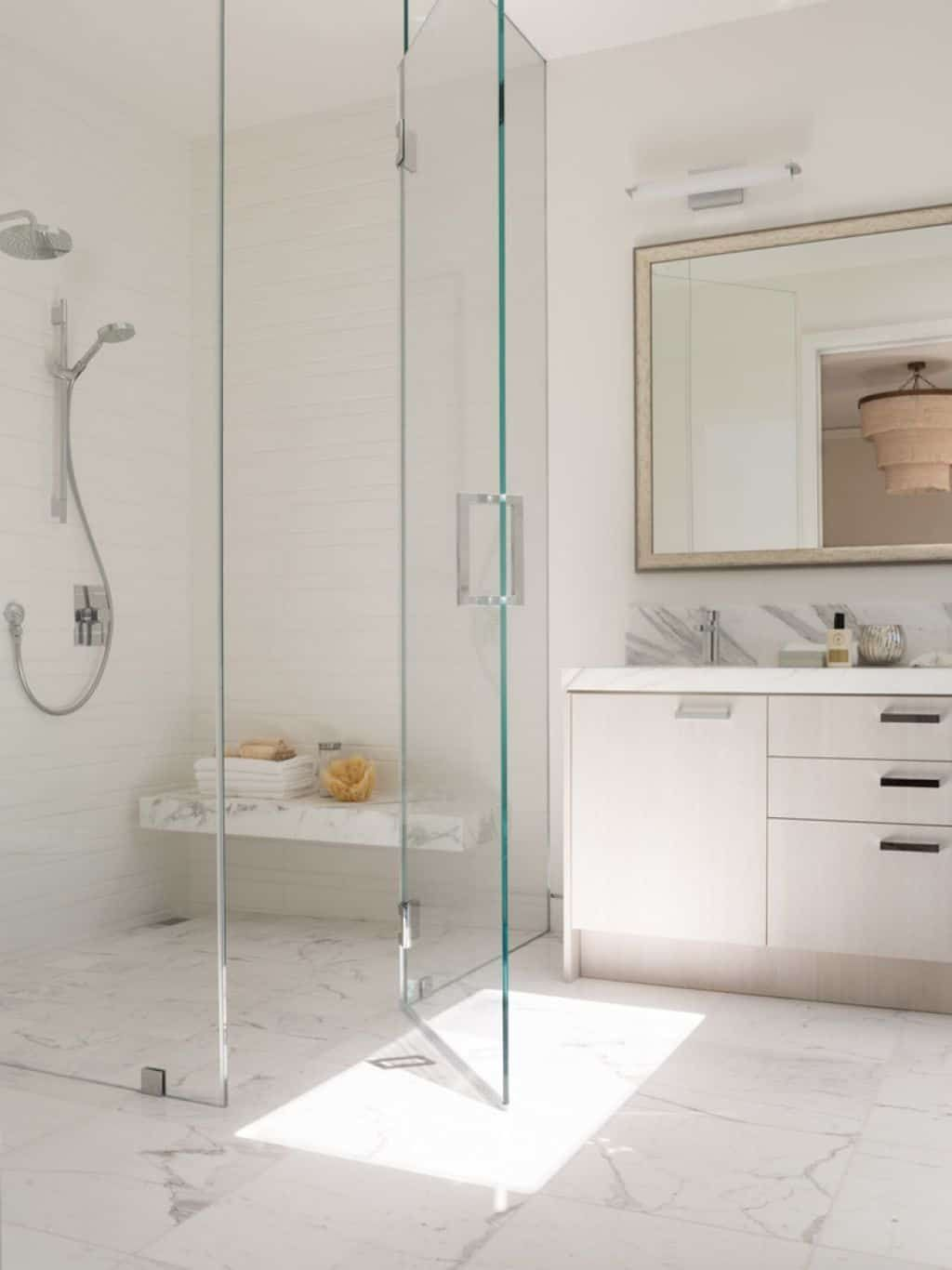 Measuring Your Glass Shower Door Tiny House Bathroom Bathroom