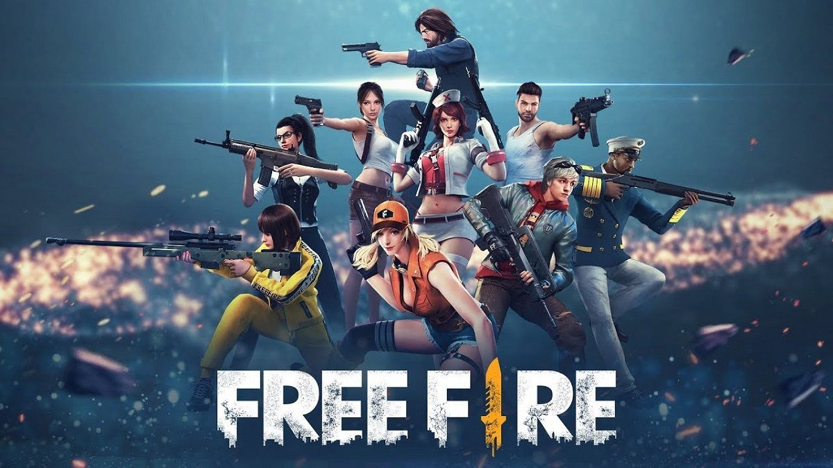Garena Free Fire Hack Cheats In 2021 Battle Royale Game Fun Online Games Free Games
