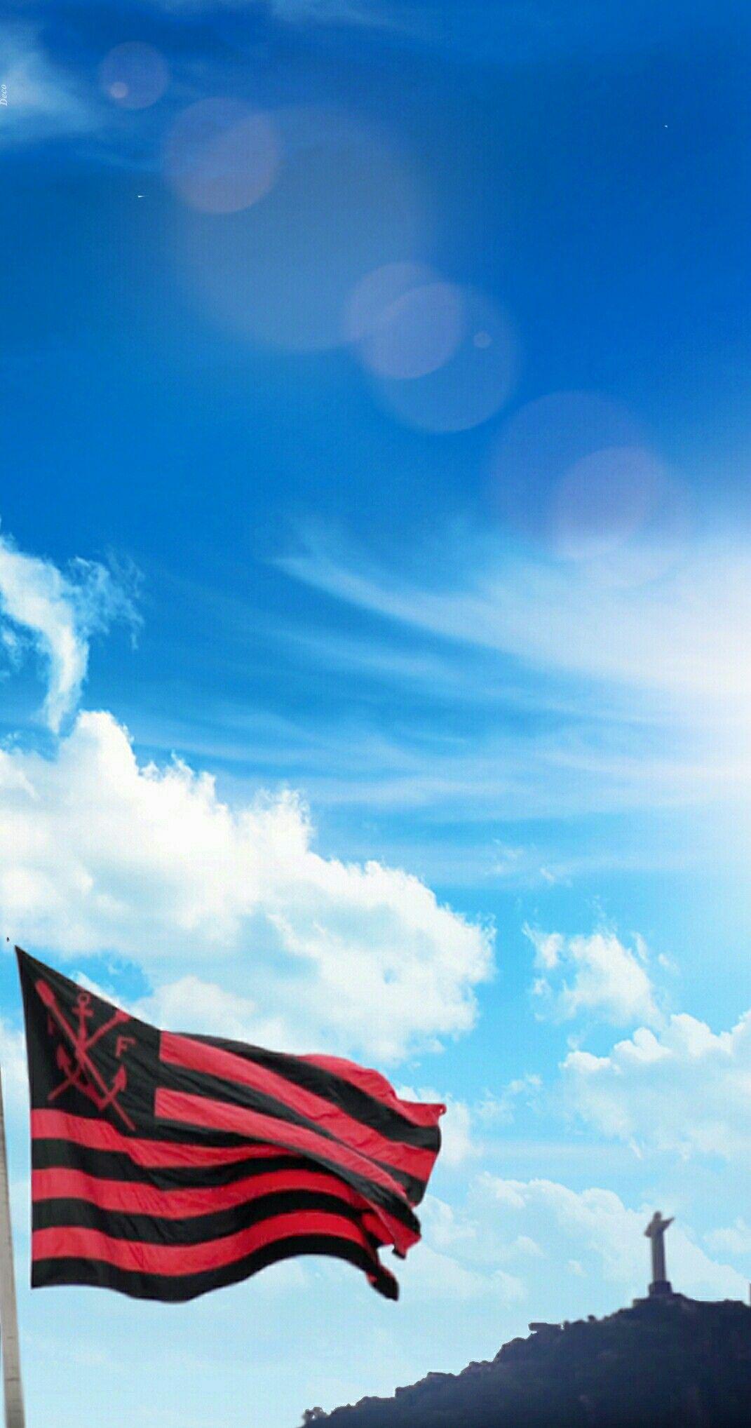 Aquele Abraco Flamengo Wallpaper Crf Flamengo E Fotos De