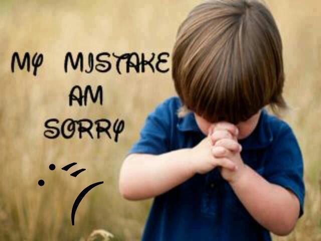 I am Sorry Quotes Apology Quotes (With images) Sorry