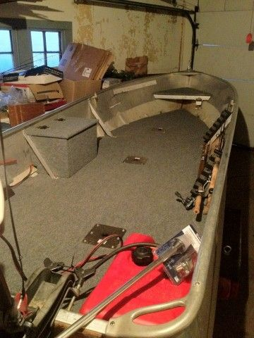 Pin By Chris Liebzeit On Boat Floor Aluminum Fishing