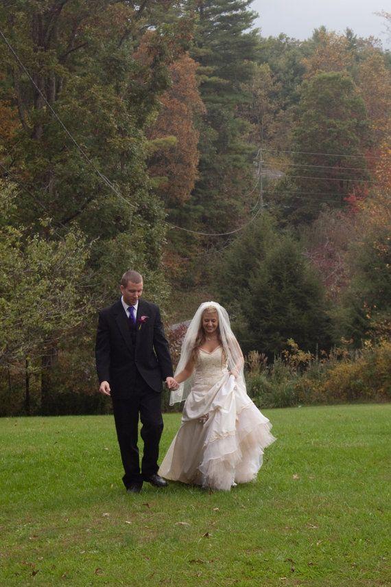 Wedding dress Sample Sale Ready to ship one of by amandarosebridal, $400.00