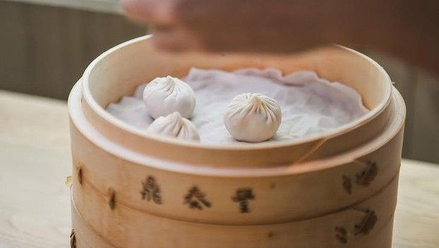Just Open Din Tai Fung Emporium Melbourne Din Tai Fung Dinning Tai