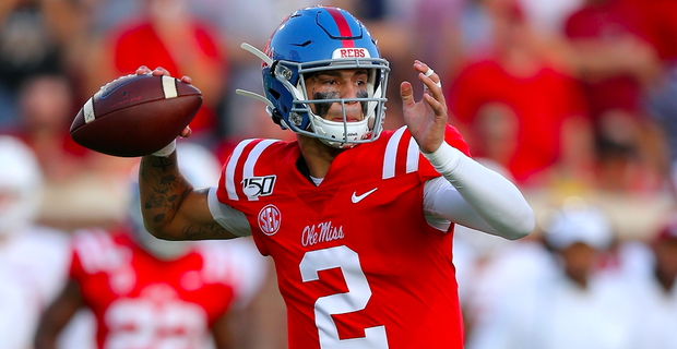 Five Questions Facing The Rebels Ahead Of Spring Practice In 2020 Ole Miss Football Football Helmets Ole Miss
