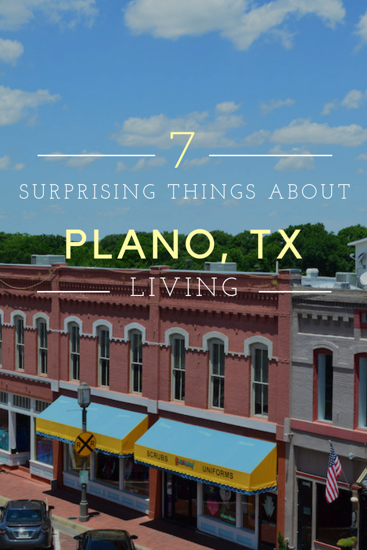 7 Reasons You Should Move To Plano Texas Plano Texas Best Places To Live Plano
