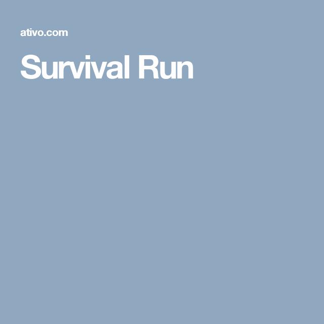 Survival Run