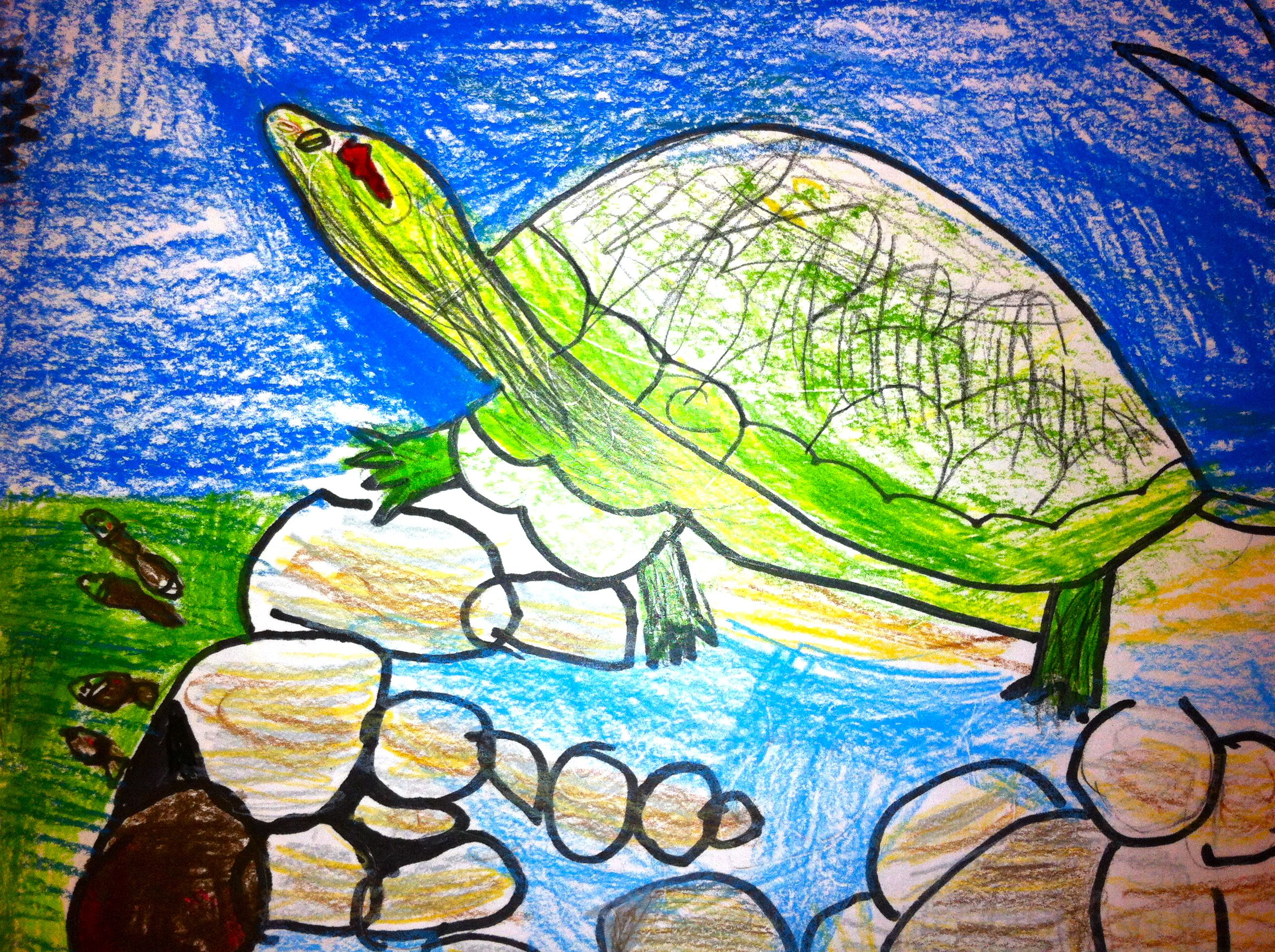 Kindergarten Yes Observe And Draw Like A Scientist