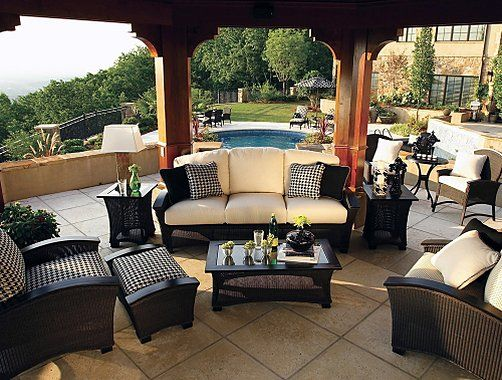Peninsula summer classics outdoor furniture