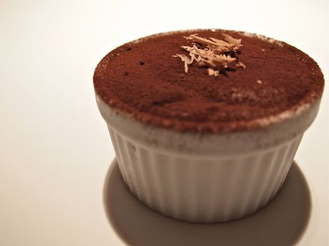 Recipe Jamie Olivers Chocolate Mousse Chocolate Mousse