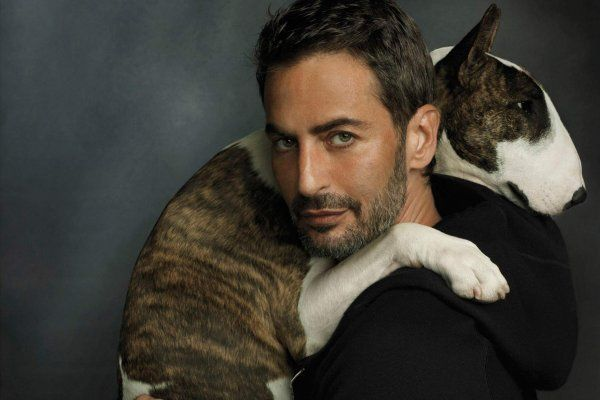 Marc Jacobs Is Planning 'MarcLand,' May Take His Show to Paris - The Cut