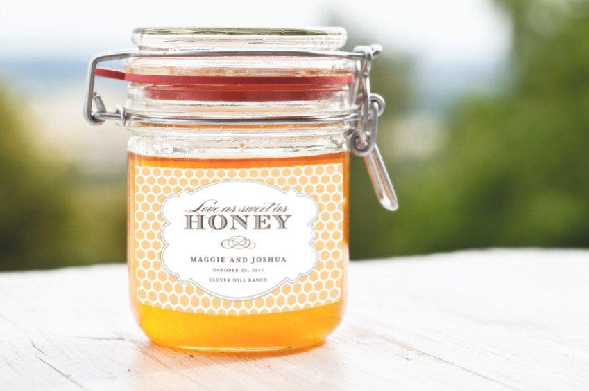 1000+ images about honey labels on Pinterest | Jars, Honey jars ...