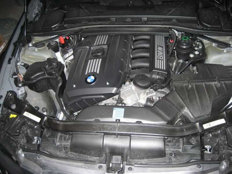 BMW I Xdrive UsedEngine Description Gas Engine - Bmw 328i engine
