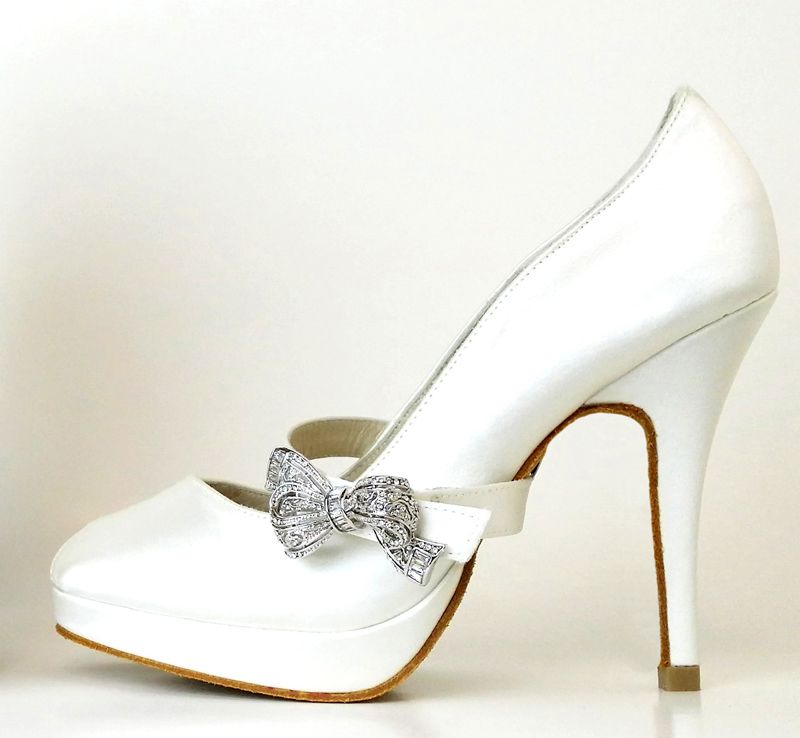 17 Best images about Bridesmaid Shoes on Pinterest