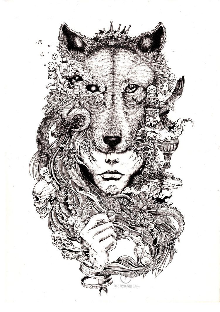 CORONATION By kerbyrosanes Check him out here