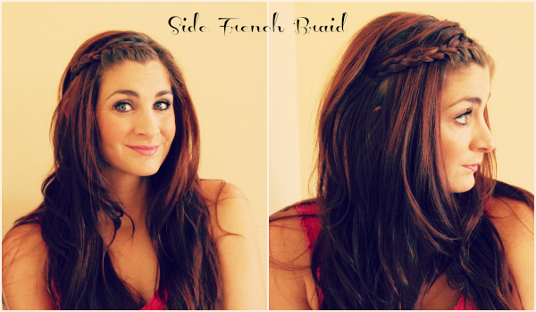 13 Ways On How To Wear Your Bangs Style Hair Hair Styles Braids