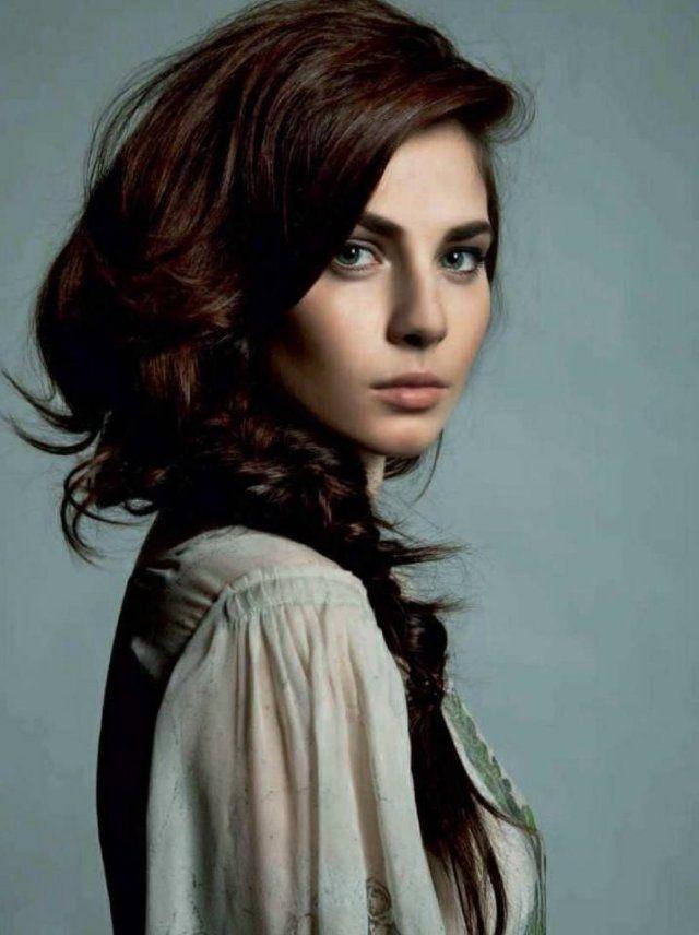 Genevieve Bishop Best Portrayed By Yulia Snigir The Darkwoods