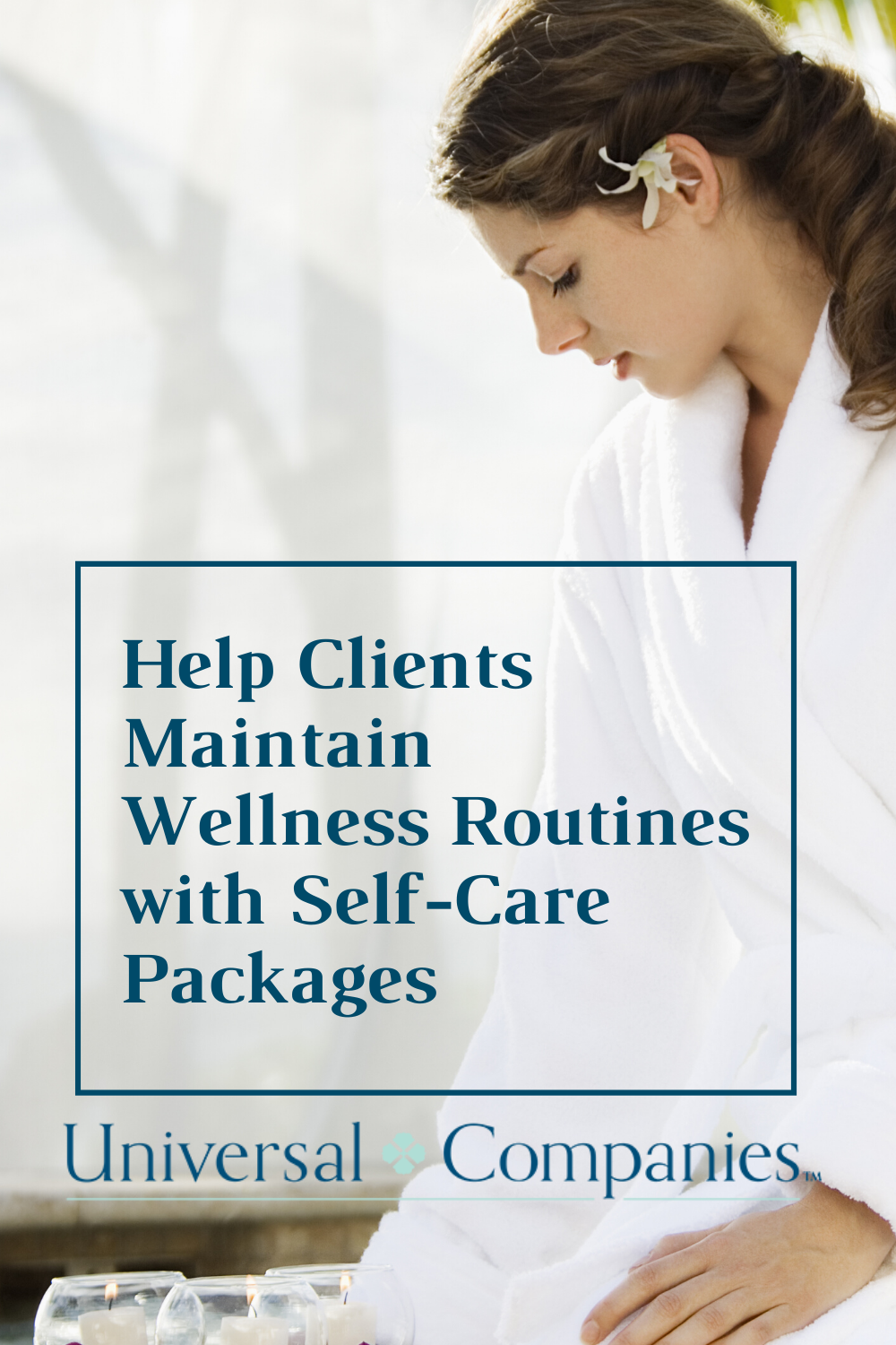 Help Clients Maintain Wellness Routines with SelfCare