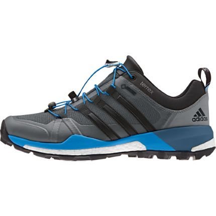 Wiggle Adidas Terrex Skychaser Gtx Fast Hike Adidas Shoes Trail Running Shoes