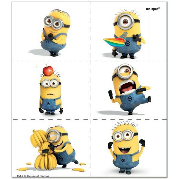 Pin By Katie Rose On Minions Party