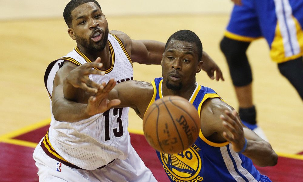 Sixers expected to be threat to sign Harrison Barnes = In a bizarre sentence for those who have followed the league during the mid-2010s, the 76ers are expected to provide stiff competition for the Warriors in the Harrison Barnes sweepstakes.  Their tanking coma.....