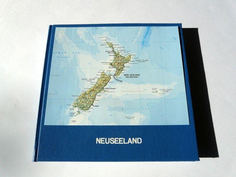 Reisetagebuch+Neuseeland+von+SK+Schöne+Bücher+auf+DaWanda.com