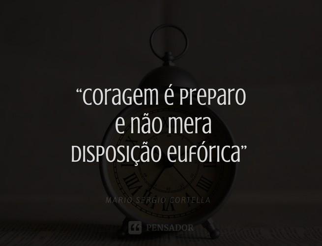 11 pensamentos de Mario Sergio Cortella para conhecer este filósofo brasileiro