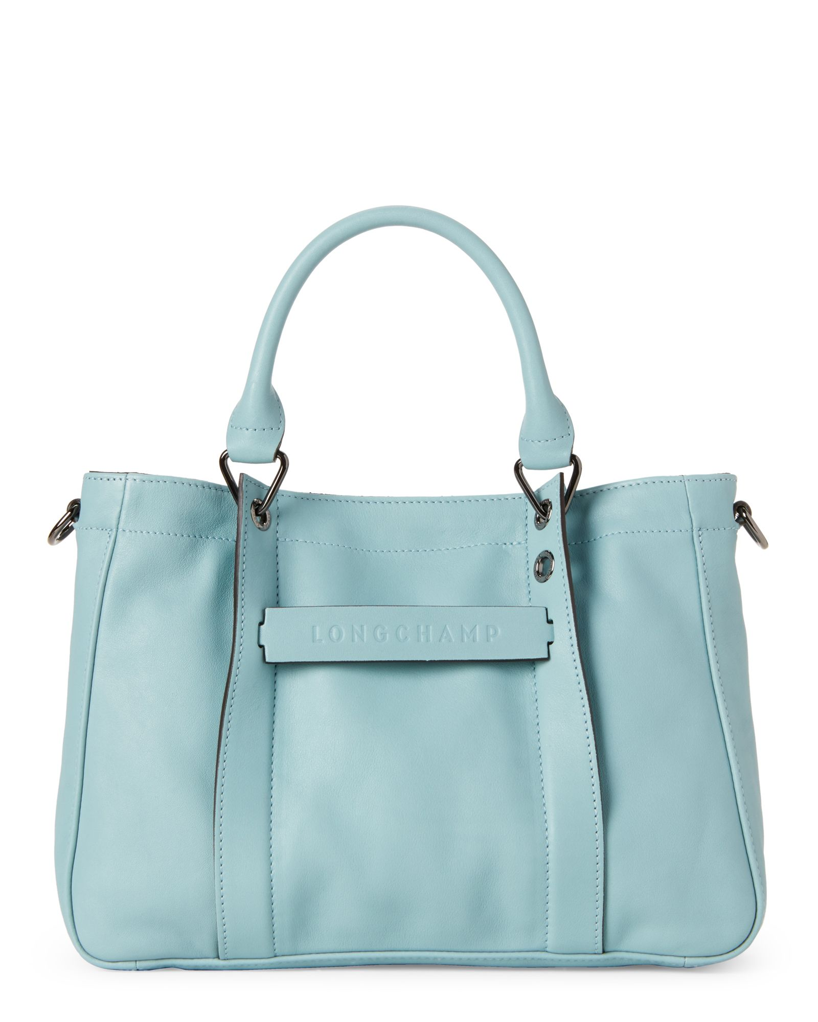 456fc92d1b2 Longchamp 3D Small Tote | *Apparel & Accessories* | Womens tote bags ...