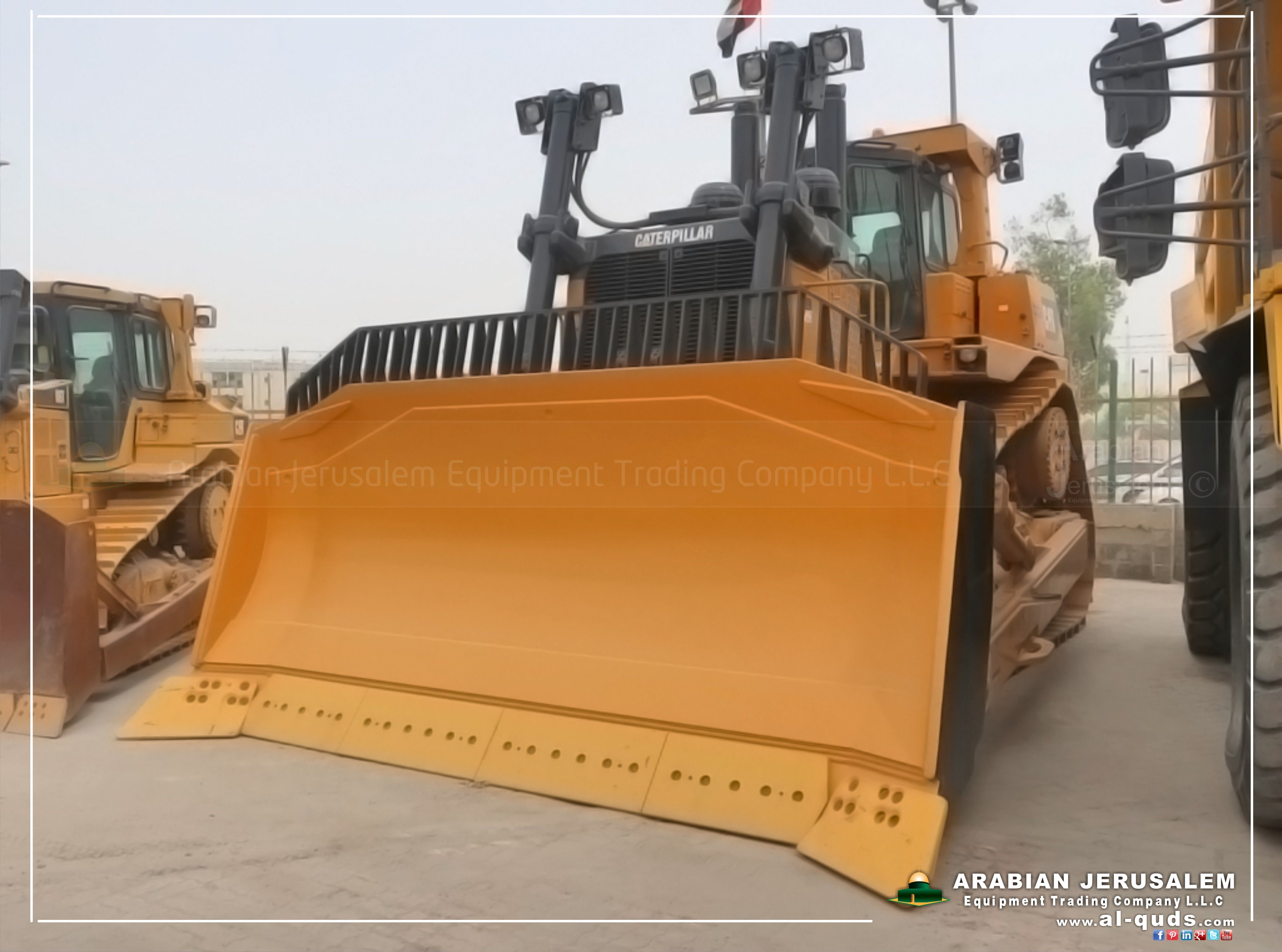 CAT D10T 2019! For more details, click the image. CAT