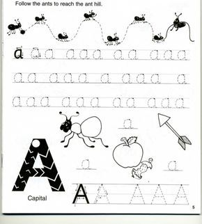 Jolly Phonics Workbook 1 … | gallery | Jolly phonics, Jolly ...