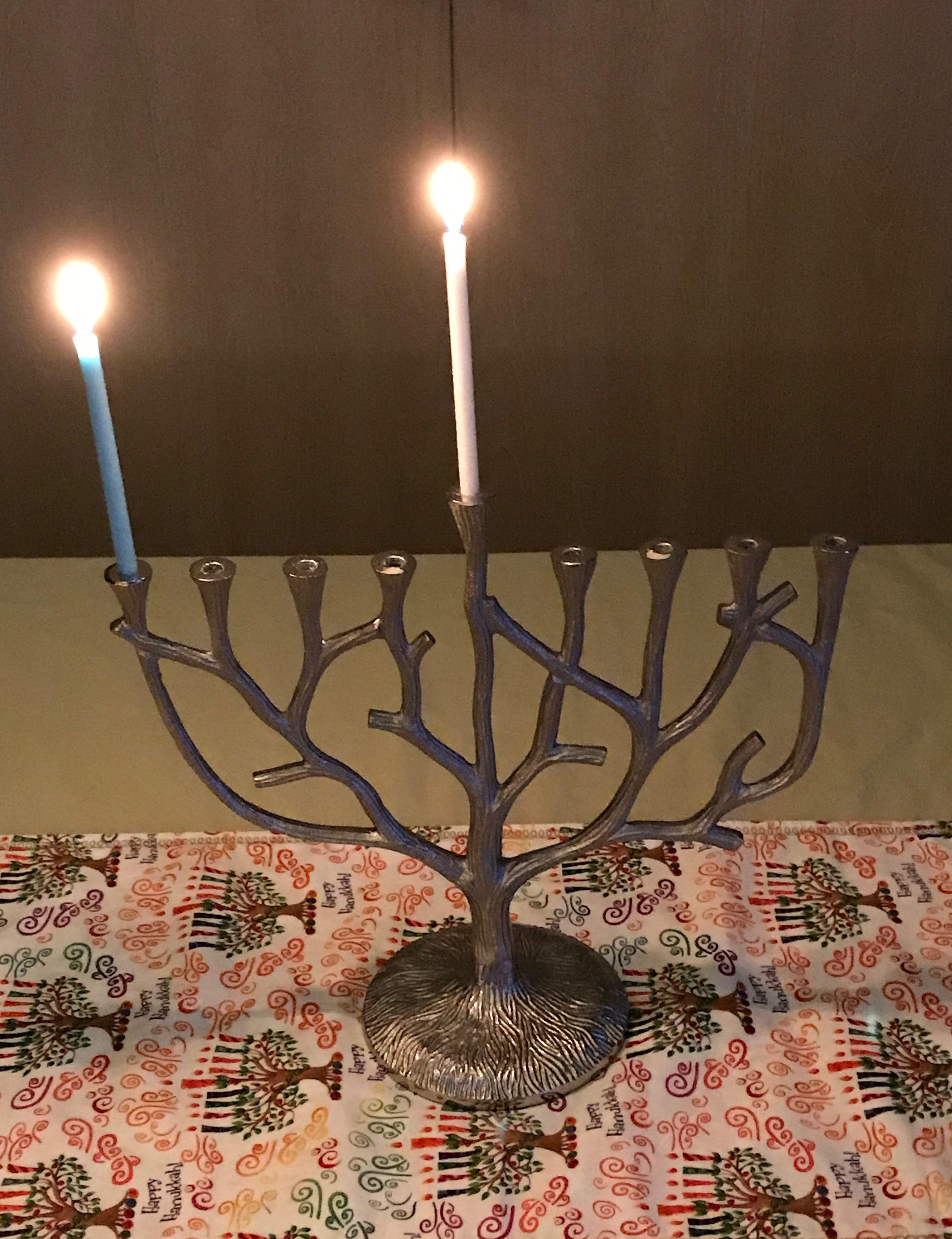 Happy Hanukkah Happyhanukkah Seasonofmiracles