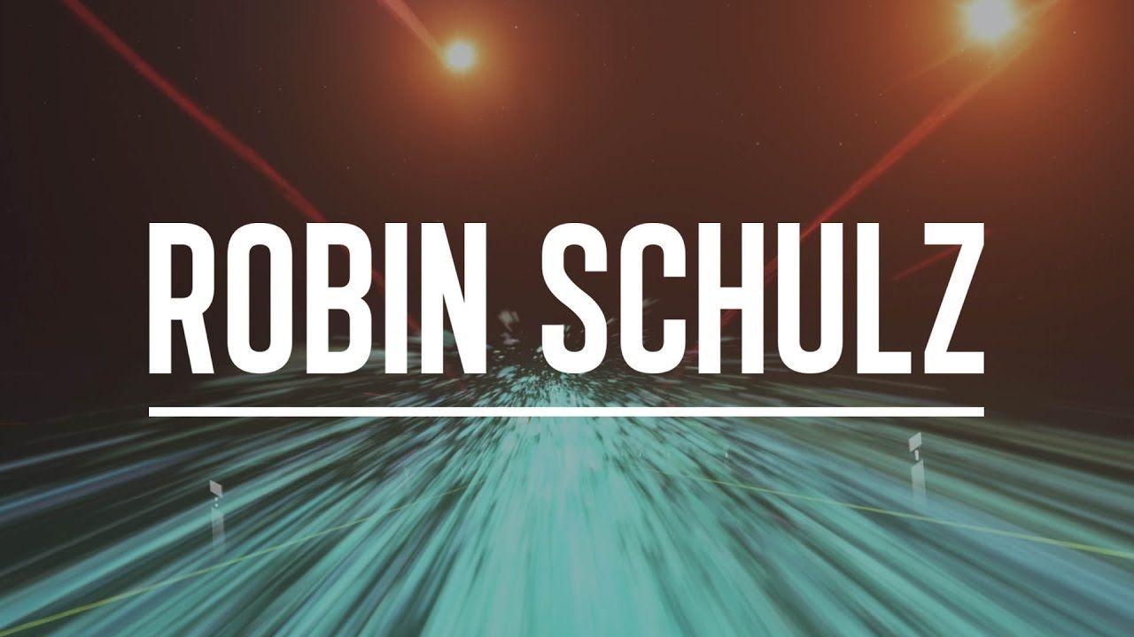 Robin Schulz David Guetta Feat Cheat Codes Shed A Light