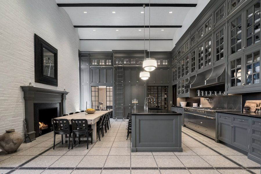 65 Million Penthouse Becomes Soho S Most Expensive Expensive
