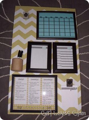 Craft Room Ideas Organizing Dollar Stores