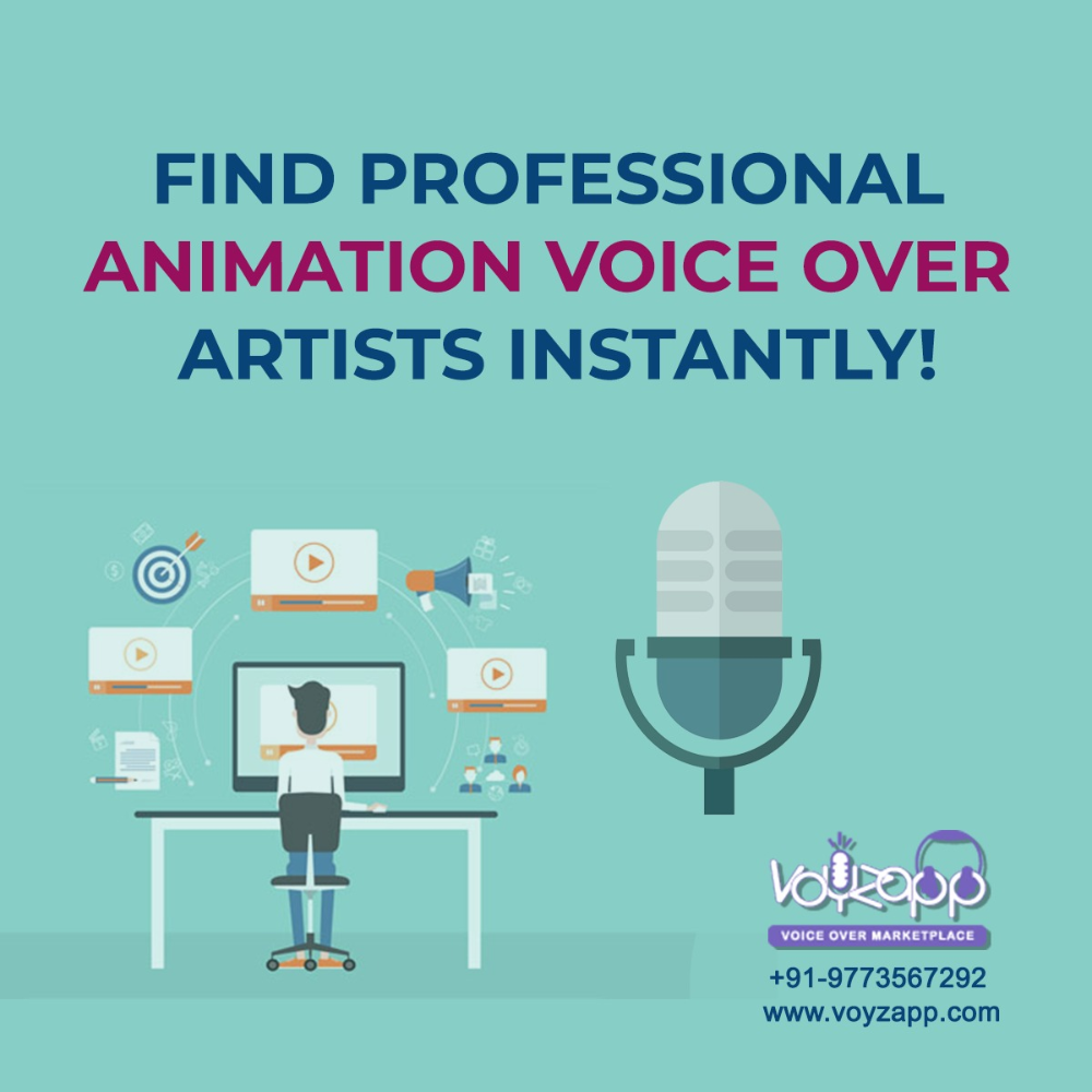 Upcoming Releases And Voice Over Actor Requirements In Animation The Voice Upcoming Release Voice Actor