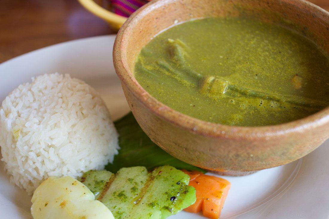 Jocón. #recetas #gastronomía #Guatemala #Traditional #Food