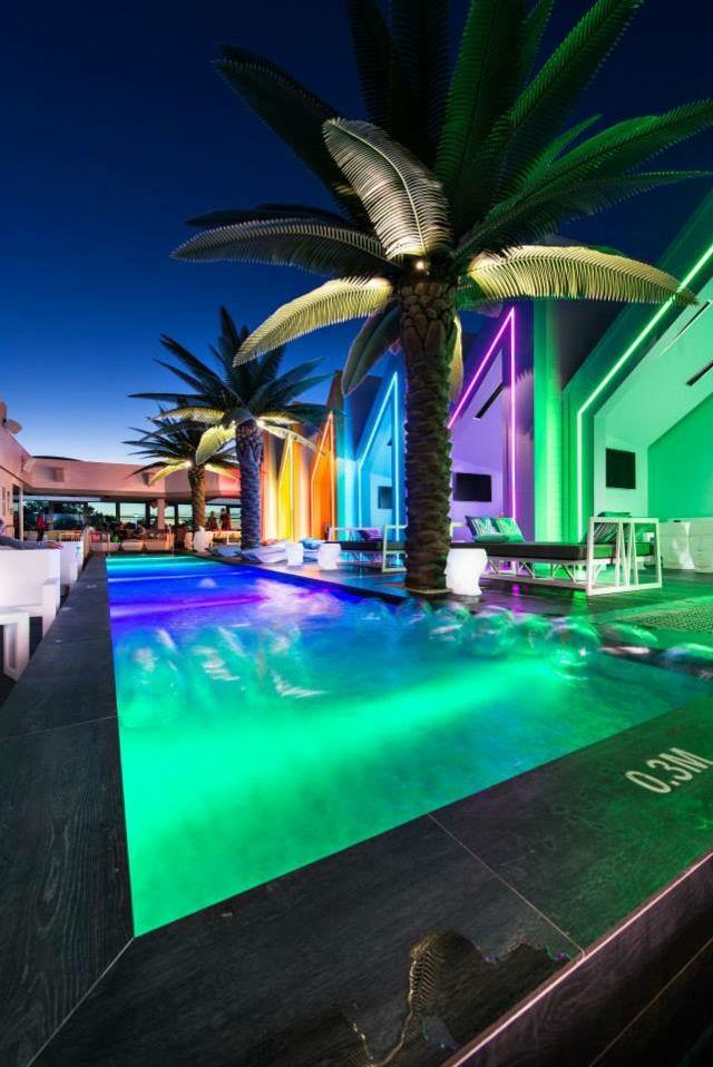 Matisse Beach Club U2013 Un Bar Australien Au Design Unique