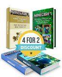 Free Kindle Book -  [Humor & Entertainment][Free] Minecraft Box Set: The Ultimate Minecraft Secret for Playing Solo or with Other Players plus Diary of an Evil Minecraft Witch combined with the Diary of ... how to play minecraft, minecraft cheats)