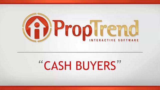 PropTrend Cash Buyers List | Real Estate Investibg | Real Estate