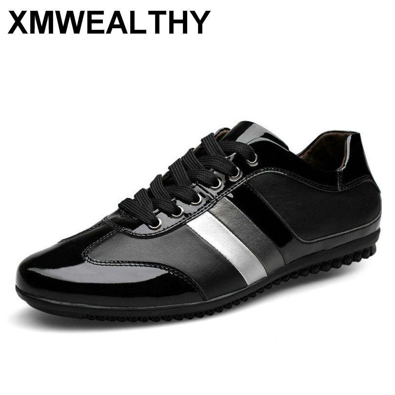 Hombre Marca Para Mejores Zapatos Casual De Lujo uK31lTFJc