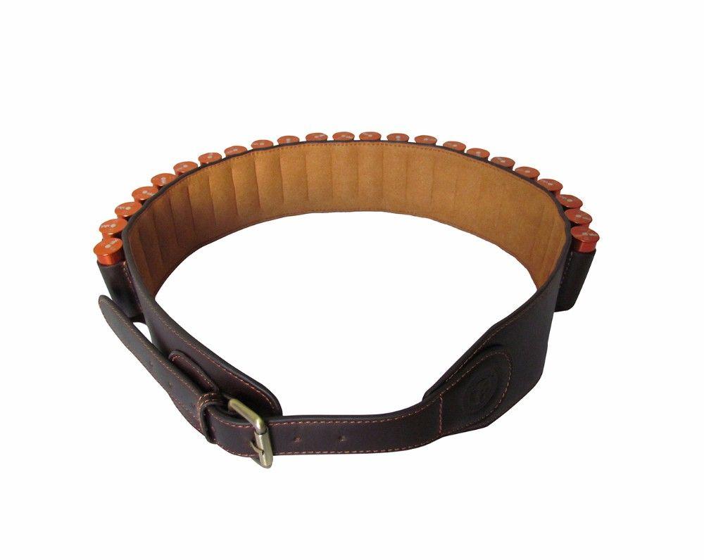 81b84f6fdba5 CARTOUCHIERE ceinture – 23 cartouches Calibre 12 Chasse Turbon Mod ...