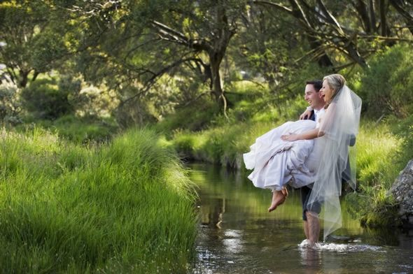 Wedding is a pure and sacred passion and agreement between two - agreements between two parties