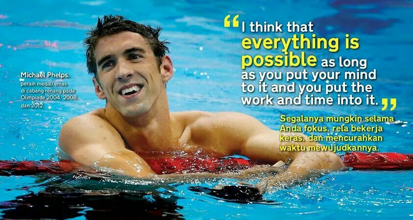 10++ Michael phelps book recommendations information
