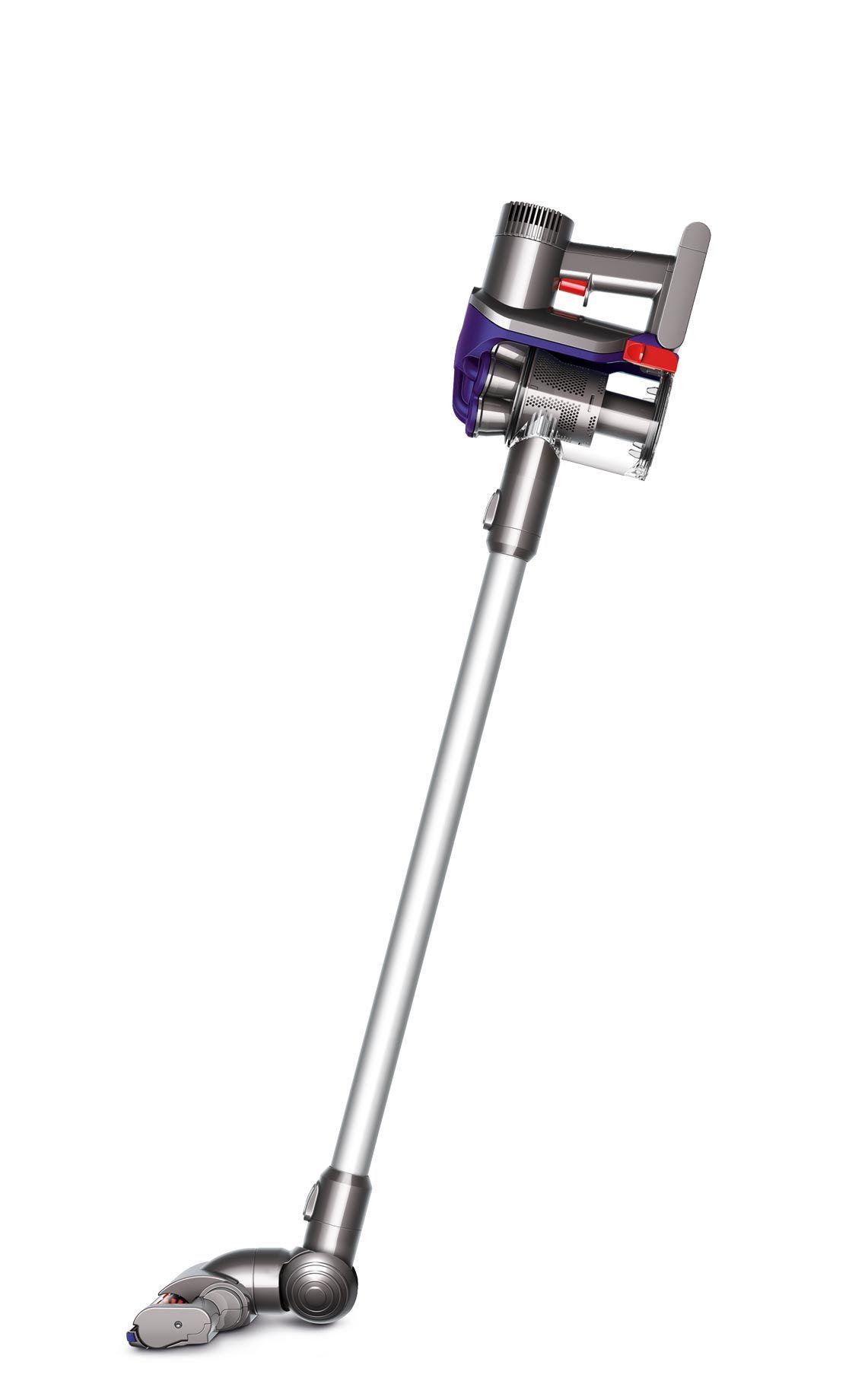 Dyson DC35 Digital Slim Multi Floor Cordless Vacuum Cleaner Http://www.dyson