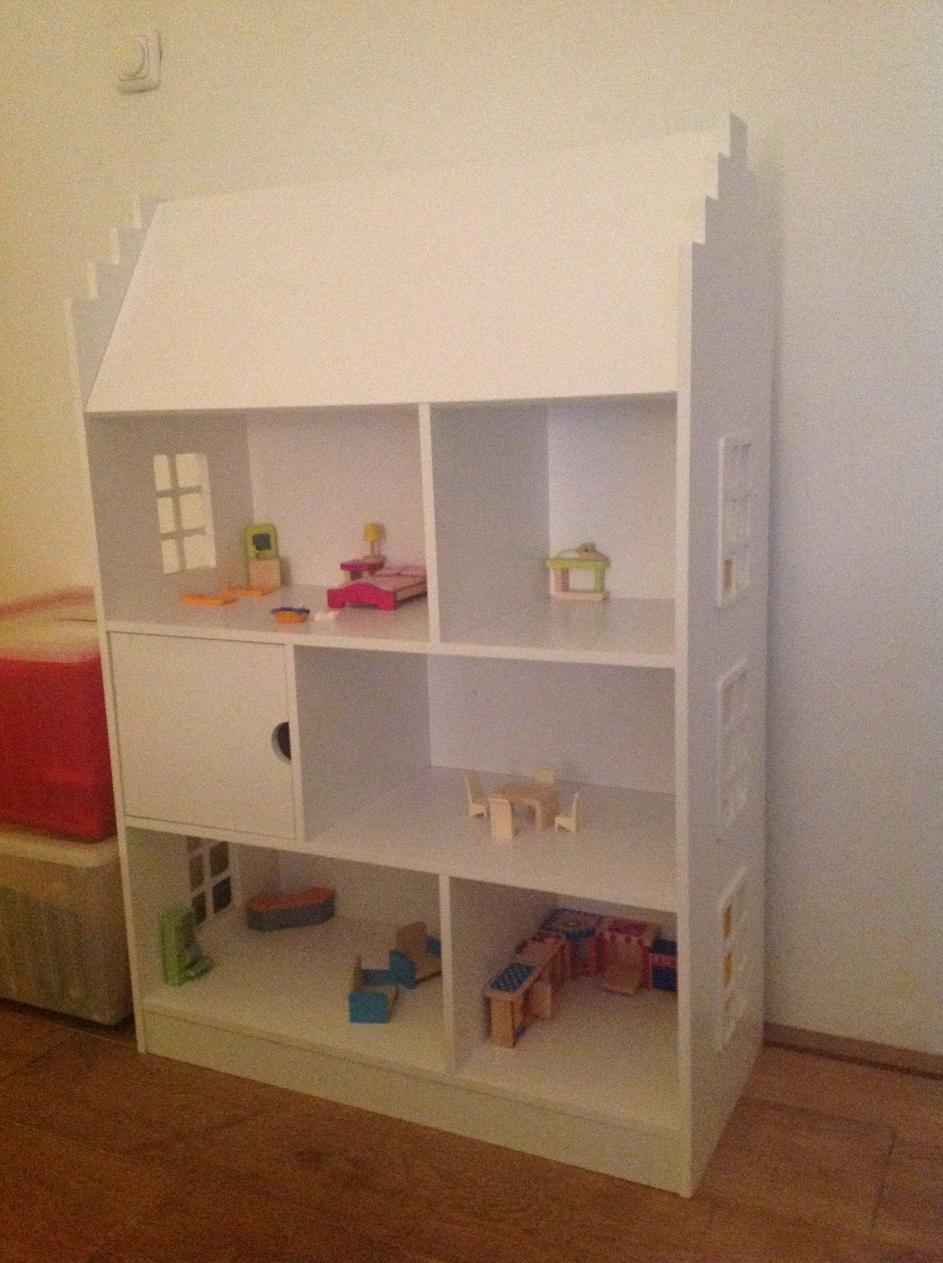 Charming Children Poppenhuis Leen Bakker Charmingchildren